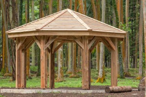 architektura ogrodowa jonda