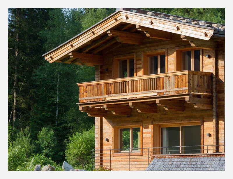 domy z drewna jonda