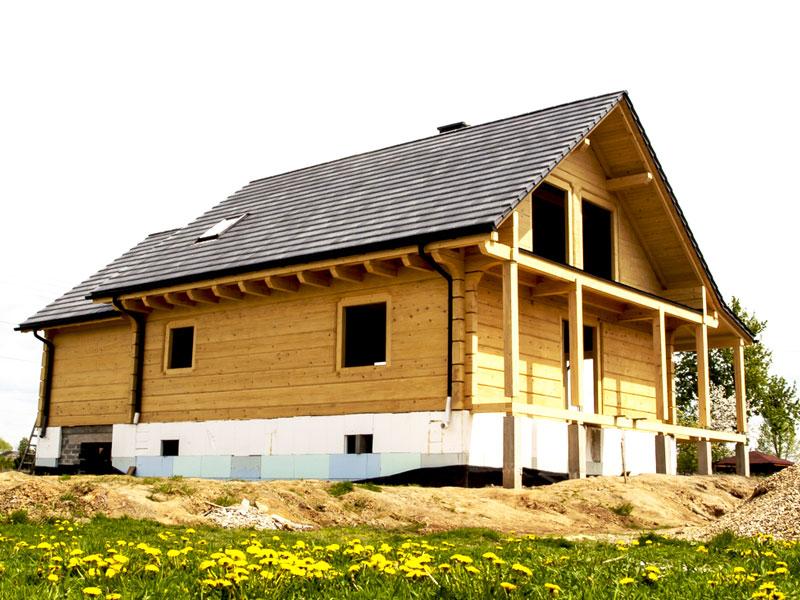 dom z bala jonda szczecin